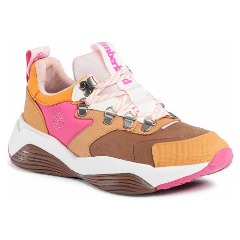 Sneakersy TIMBERLAND - Emerald Bay TB0A21MUF13 Rust