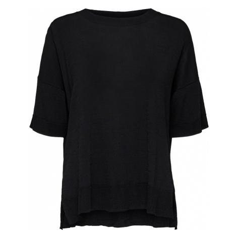 SELECTED FEMME Koszulka czarny