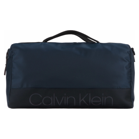 Calvin Klein Sportovní Torba Niebieski