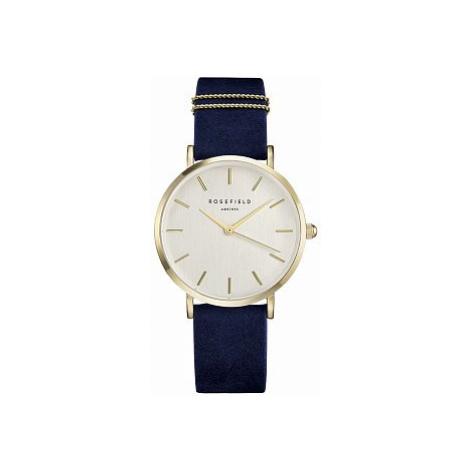 Damskie zegarki i biżuteria Rosefield