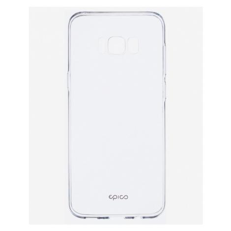 Epico Ronny Gloss Etui na Samsung Galaxy S8+ Biały