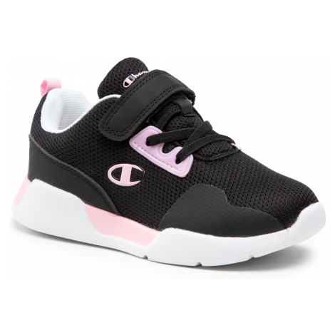 Sneakersy CHAMPION - Low Cut Shoe Rambo G Ps S31946-S20-KK001 Nbk