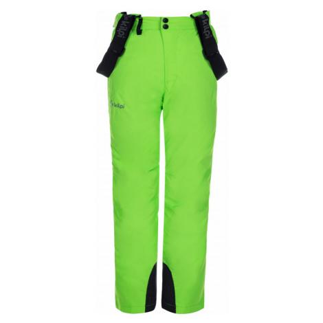 Children's ski pants Kilpi MIMAS JB