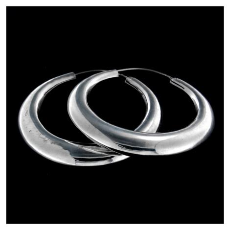 Kolczyki srebrne 13705