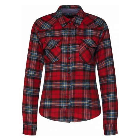 LTB Bluzka 'LIWEN' czerwony