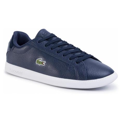 Sneakersy LACOSTE - Graduate 120 1 Sma 7-39SMA0020092 Lth/Syn