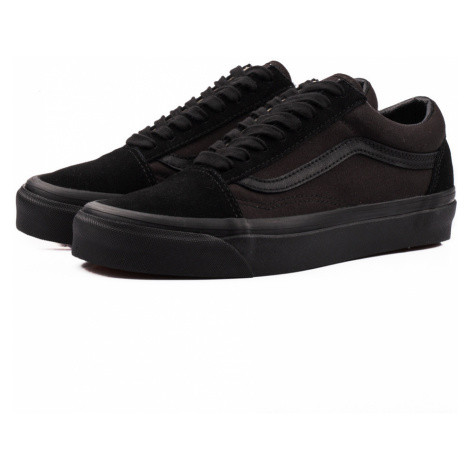 Buty Vans UA Old Skool 36 DX Anaheim Factory OG Black (VA38G2STZ)