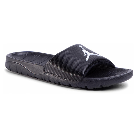 Klapki NIKE - Jordan Break Slide (GS) CD5472 010 Black/White