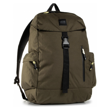 Plecak VANS - Ranger Plus Bag VN0A47RFKCZ1 Grape Leaf