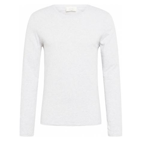 AMERICAN VINTAGE Koszulka 'BYSAPICK' jasnoszary