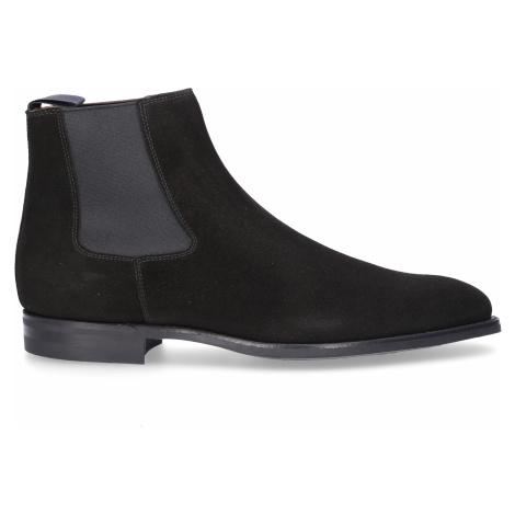 Crockett & Jones - Buty Chelsea Boots LINGFIELD