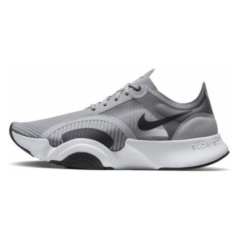 Męskie buty treningowe Nike SuperRep Go - Szary