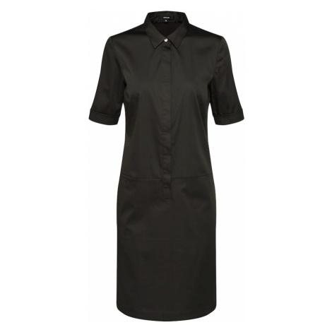 OPUS Sukienka koszulowa 'Willmari' oliwkowy