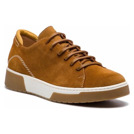 Sneakersy GEOX - D Kaphia A D92DAA 00022 C2021 Curry