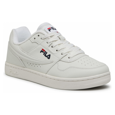 Sneakersy FILA - Arcade Low Kids 1010787.1FG White