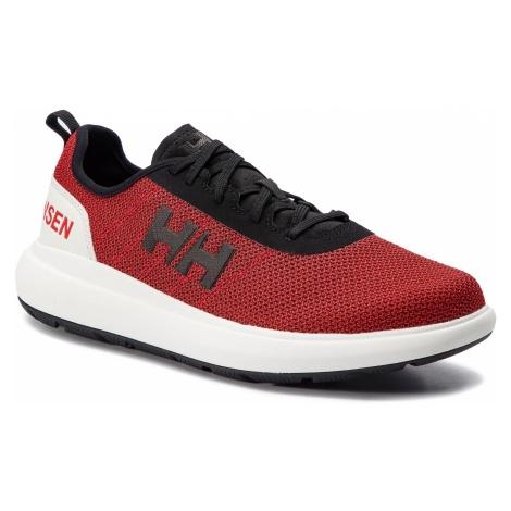 Sneakersy HELLY HANSEN - Spindrift Shoe 114-73.216 Tabasco/Black/Off White