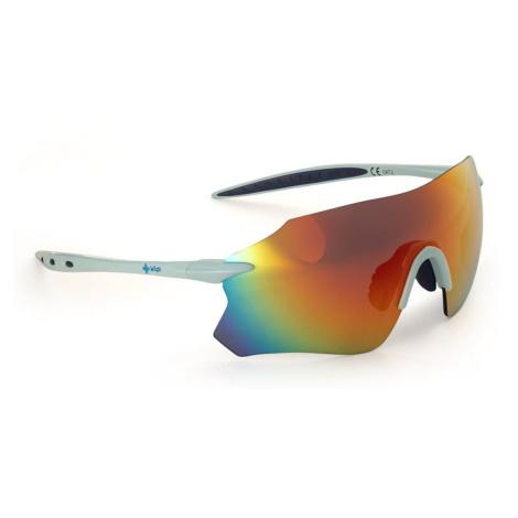 Rezza-u okulary przeciwsłoneczne jasnoniebieskie - Kilpi UNI