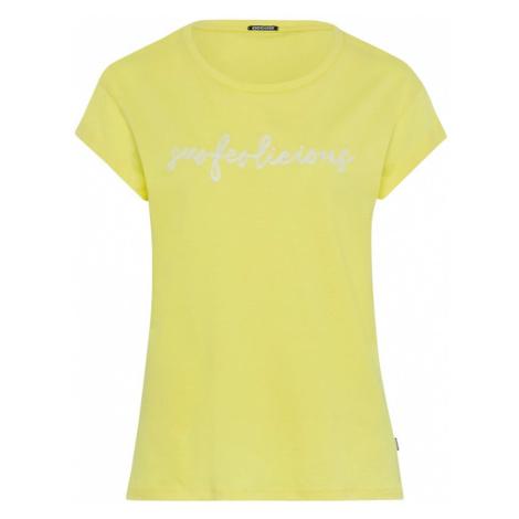 CHIEMSEE Koszulka funkcyjna jasnozielony