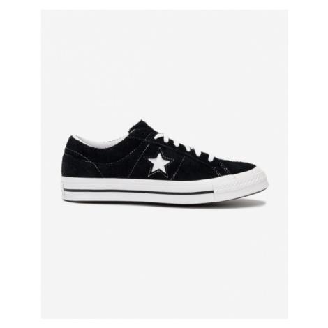 Converse One Star '74 Trampki Czarny
