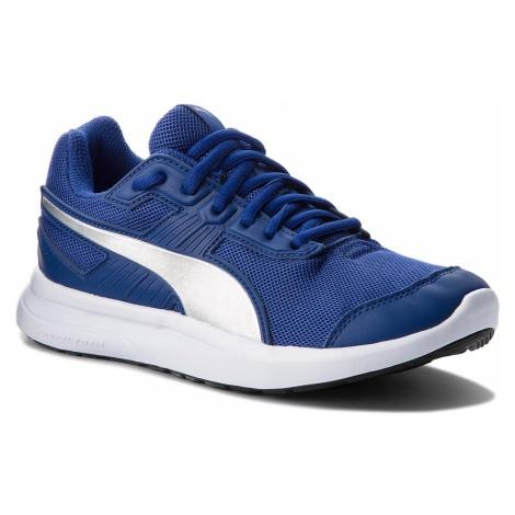 Sneakersy PUMA - Escaper Mesh 364307 14 Sodalite Blue/Puma Silver