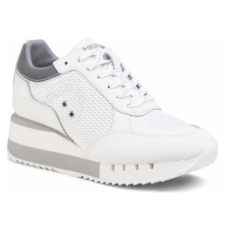 Sneakersy BLAUER - S0CHARLOTTE05/NEL White