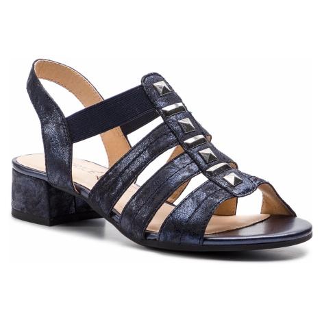 Sandały CAPRICE - 9-28204-22 Ocea Shin.Sue 862