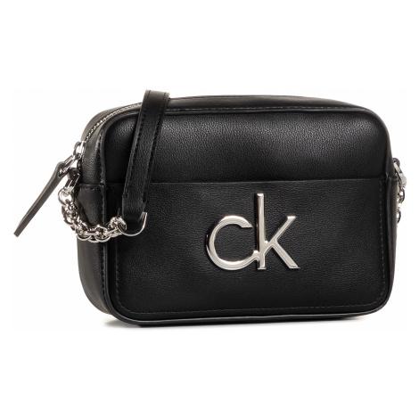 Torebka CALVIN KLEIN - Camera Bag W/Pckt K60K606677 BAX