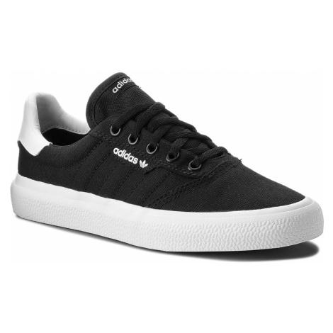 Buty adidas - 3Mc B22706 Cblack/Cblack/Ftwwht