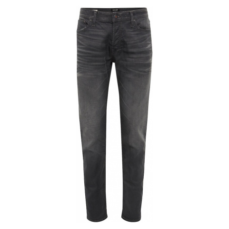 JACK & JONES Jeansy 'MIKE JJORIGINAL' szary denim