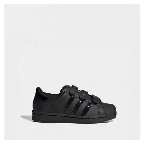 Buty dziecięce sneakersy adidas Originals Superstar 2.0 CF C FV3656