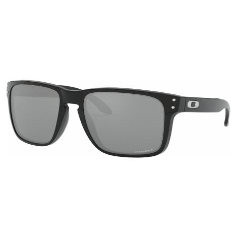okulary Oakley Holbrook XL - Polished Black/Prizm Black