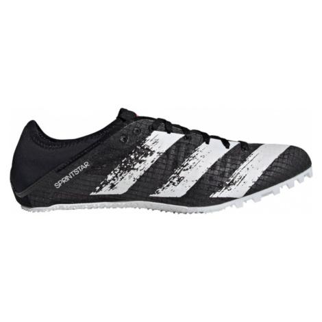 Adidas Sprintstar M Czarne