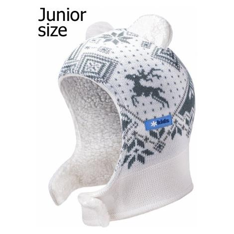czapka Kama B62 - White