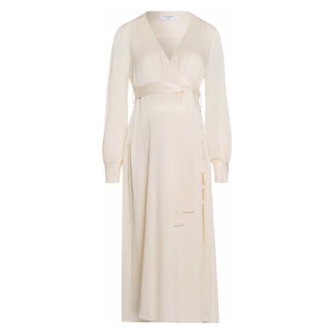 IVY & OAK Sukienka perłowo biały