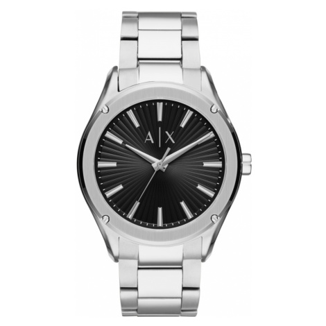 Zegarek ARMANI EXCHANGE - AX2800 Black