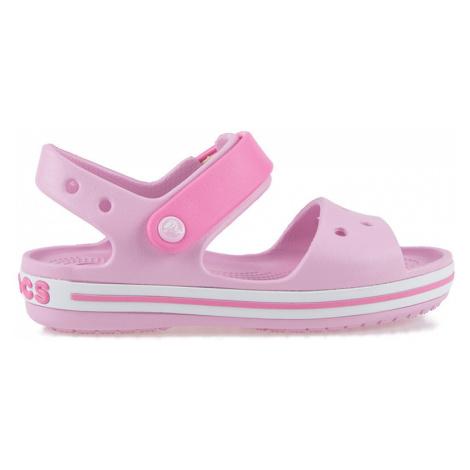 Dziewczęce sandały Crocs