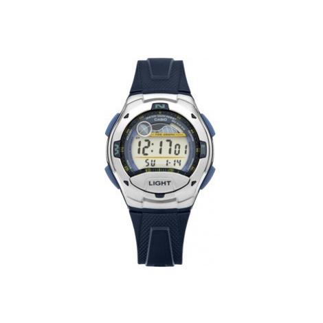 Pánské hodinky Casio W-753-2AV