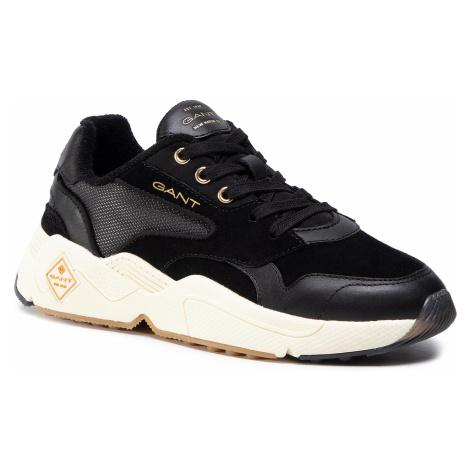 Sneakersy GANT - Nicewill 21533869 Black G00
