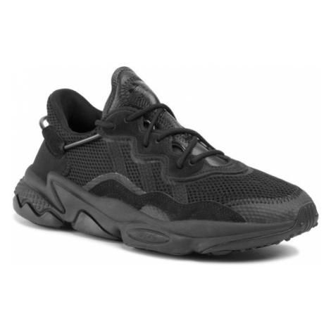 Adidas Buty Ozweego EE6999 Czarny
