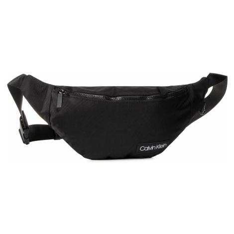Saszetka nerka CALVIN KLEIN - Ultimate Nylon Waistbag K50K505804 BAX