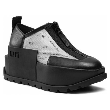 Sneakersy UNITED NUDE - Rasa Roko 106160415651 White