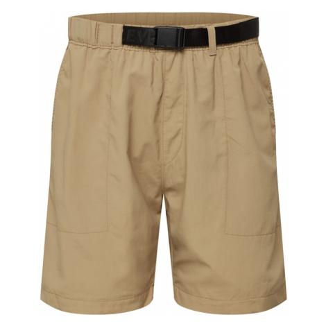 LEVI'S Spodnie 'LINED CLIMBER SHORT' beżowy Levi´s
