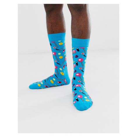 Happy Socks candy print socks