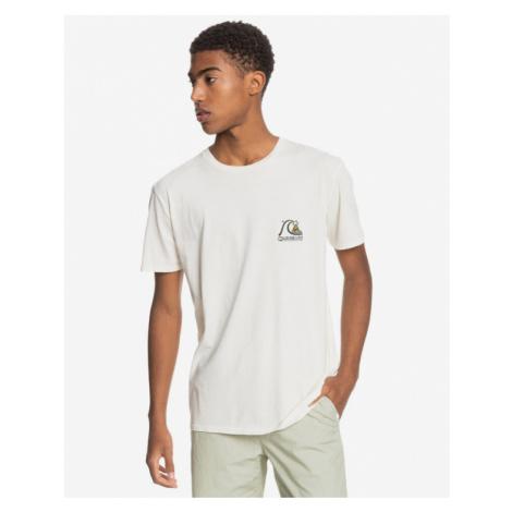 Quiksilver Fresh Take Koszulka Biały