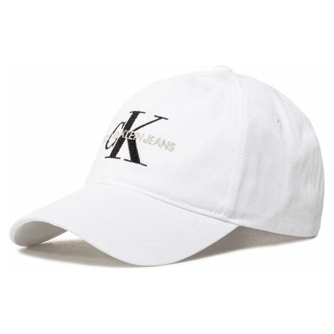 Męskie czapki z daszkiem Calvin Klein