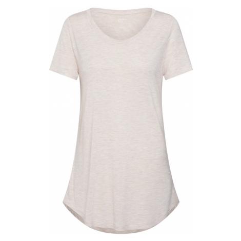GAP Koszulka beżowy