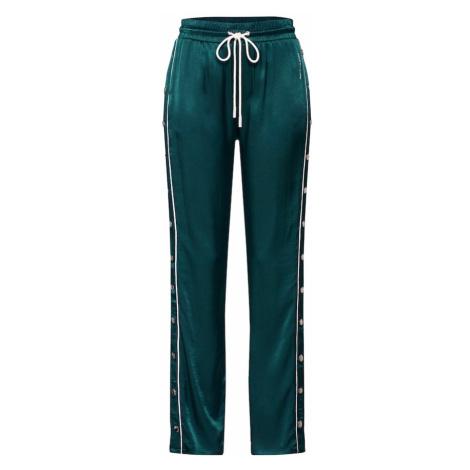 The Kooples Spodnie zielony