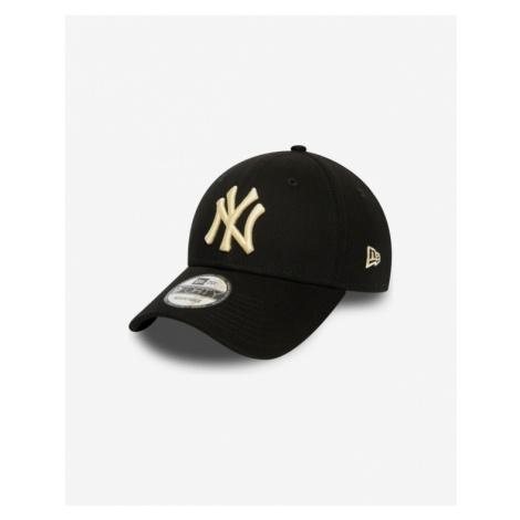 New Era New York Yankees Essential Czapka z daszkiem Czarny