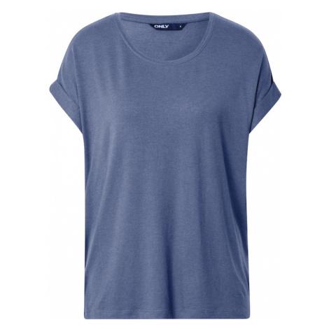 ONLY Koszulka gołąbkowo niebieski