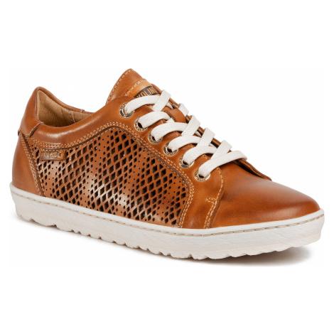Sneakersy PIKOLINOS - 901-6875 Brandy